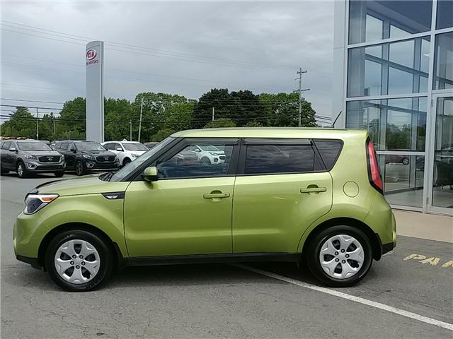 2014 Kia Soul LX (Stk: U0266) in New Minas - Image 2 of 18