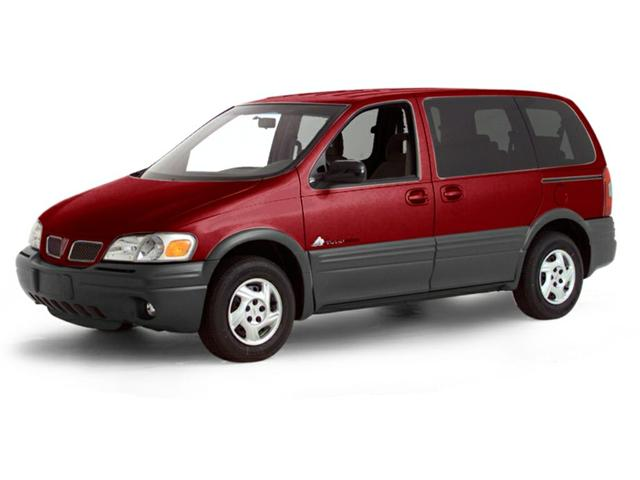 2000 Pontiac Montana  (Stk: 000045) in Coquitlam - Image 1 of 1