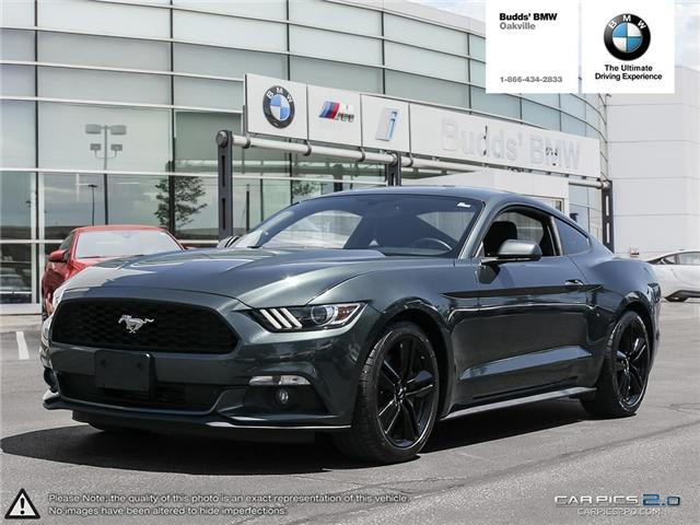 2015 Ford Mustang  (Stk: B904888B) in Oakville - Image 1 of 25