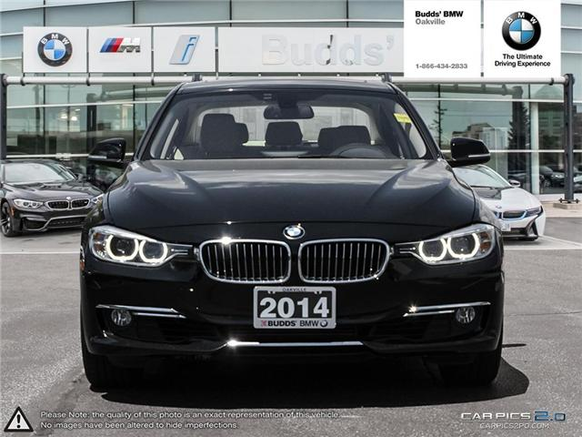 2014 BMW 328i xDrive (Stk: DB5309) in Oakville - Image 2 of 24