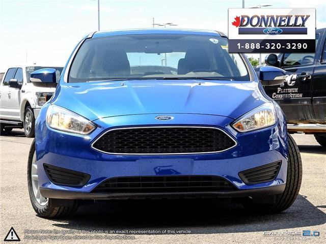 2018 Ford Focus SE (Stk: DR812) in Ottawa - Image 2 of 27