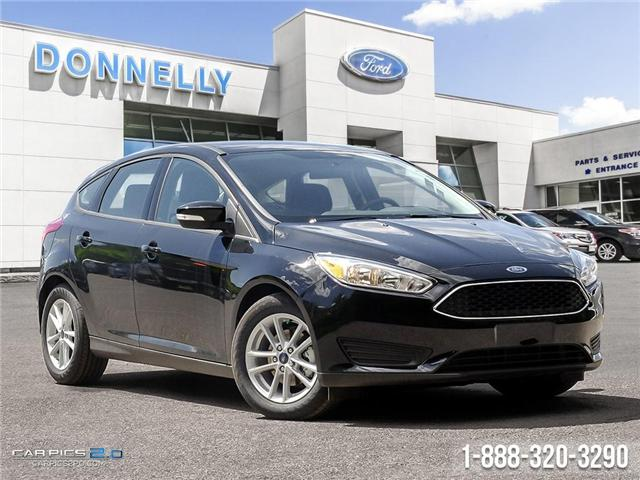 2018 Ford Focus SE (Stk: DR945) in Ottawa - Image 1 of 27