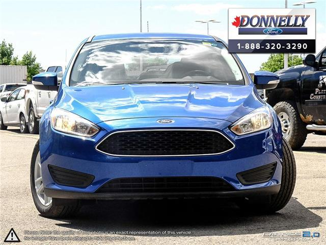 2018 Ford Focus SE (Stk: DR821) in Ottawa - Image 2 of 27