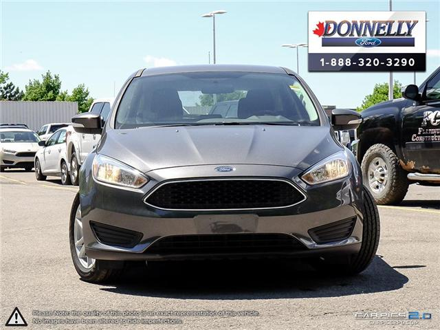 2018 Ford Focus SE (Stk: DR1163) in Ottawa - Image 2 of 27