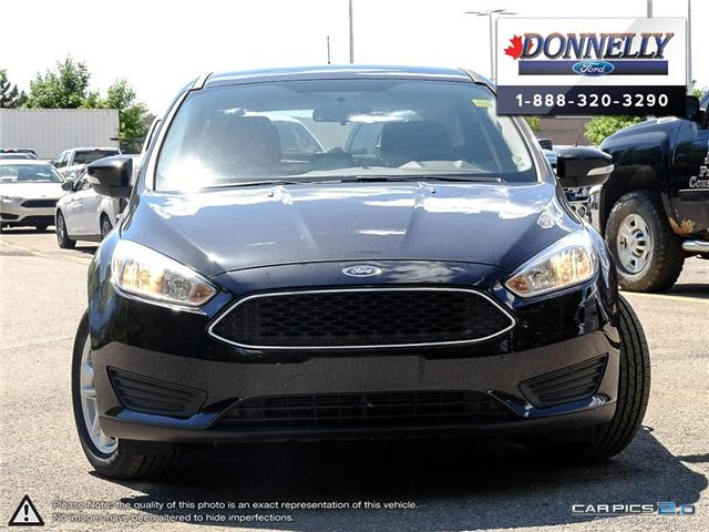 2018 Ford Focus SE (Stk: DR1041) in Ottawa - Image 2 of 27