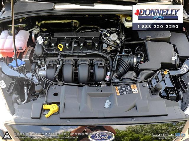 2018 Ford Focus SE (Stk: DR1041) in Ottawa - Image 8 of 27