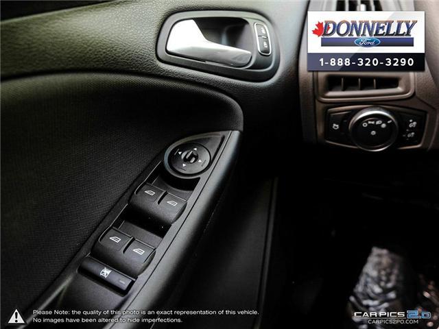 2018 Ford Focus SE (Stk: DR1041) in Ottawa - Image 17 of 27