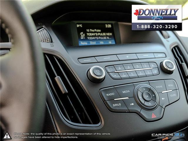 2018 Ford Focus SE (Stk: DR1041) in Ottawa - Image 20 of 27