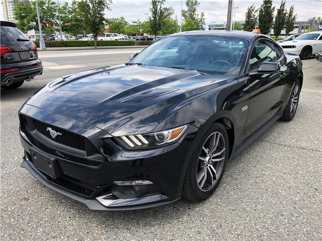 2017 Ford Mustang GT Premium (Stk: 17-327561) in Abbotsford - Image 2 of 15