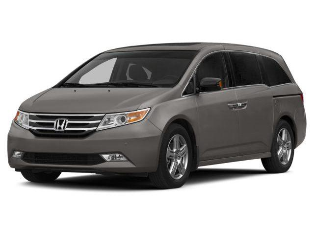 2013 Honda Odyssey EX (Stk: H6009A) in Sault Ste. Marie - Image 1 of 1