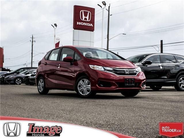 2019 Honda Fit LX (Stk: 9F64) in Hamilton - Image 1 of 17