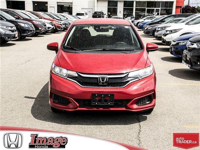2019 Honda Fit LX (Stk: 9F64) in Hamilton - Image 2 of 17