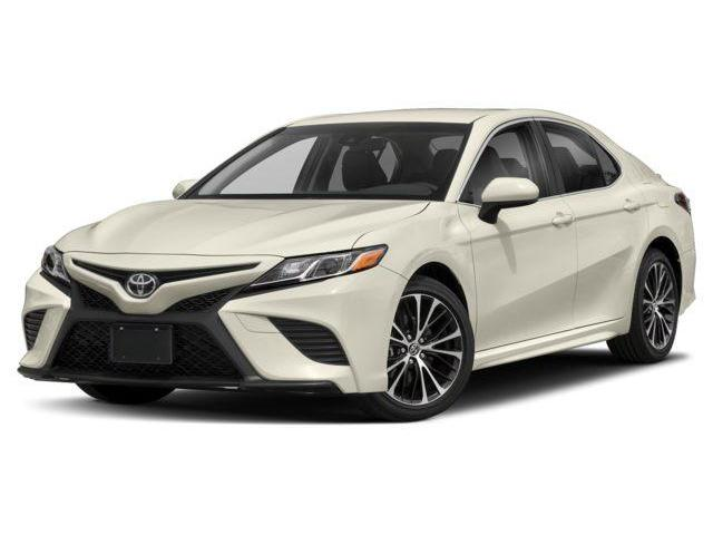 2018 Toyota Camry XSE (Stk: 8CM729) in Georgetown - Image 1 of 9
