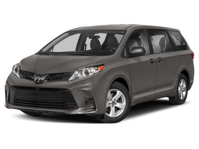 2018 Toyota Sienna LE 8-Passenger (Stk: 8FSN410) in Georgetown - Image 1 of 9