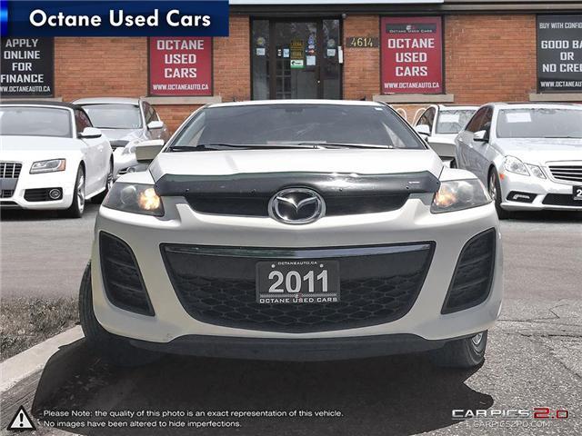 2011 Mazda CX-7 GX (Stk: ) in Scarborough - Image 2 of 24