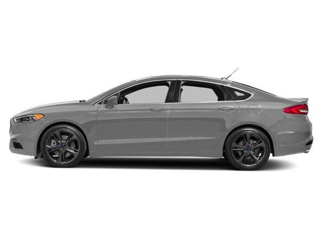 2018 Ford Fusion V6 Sport (Stk: 8FU7038) in Surrey - Image 2 of 9