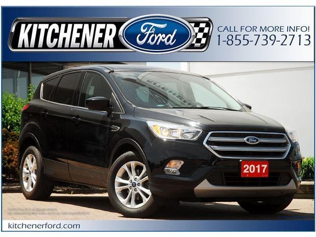 2017 Ford Escape SE (Stk: 144060) in Kitchener - Image 1 of 17