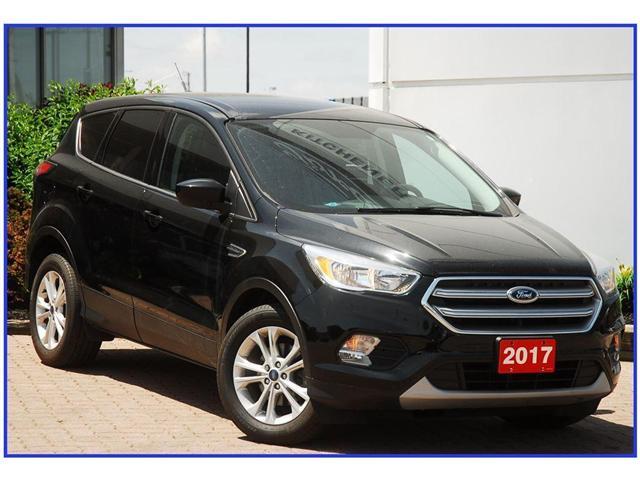 2017 Ford Escape SE (Stk: 144060) in Kitchener - Image 2 of 17