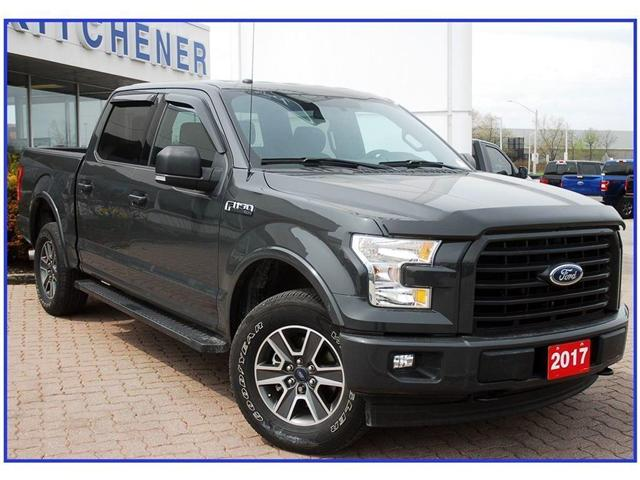 2017 Ford F-150 XLT (Stk: 8F2600A) in Kitchener - Image 2 of 19
