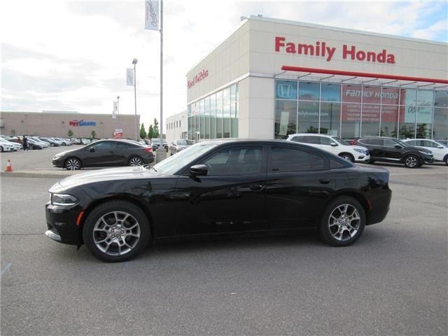 2016 Dodge Charger SXT, WOW!! JAW DROPPER! (Stk: 8805976A) in Brampton - Image 2 of 24