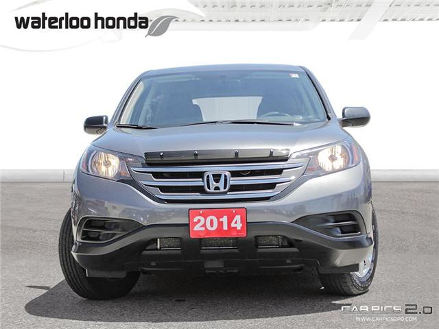 2014 Honda CR-V LX (Stk: U4007) in Waterloo - Image 2 of 28