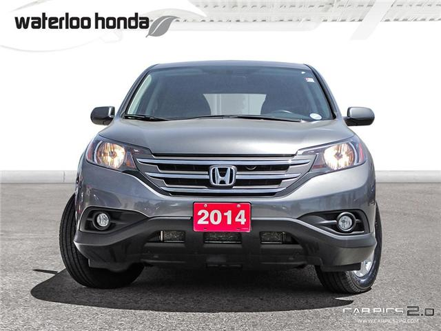 2014 Honda CR-V EX-L (Stk: U4017) in Waterloo - Image 2 of 28