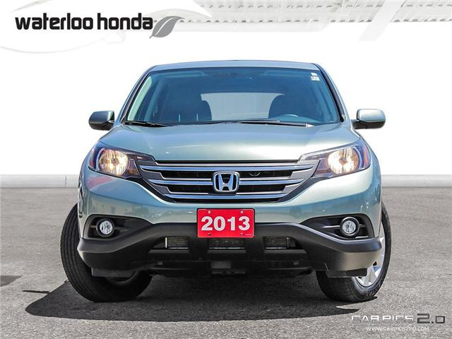2013 Honda CR-V EX (Stk: H3841A) in Waterloo - Image 2 of 28