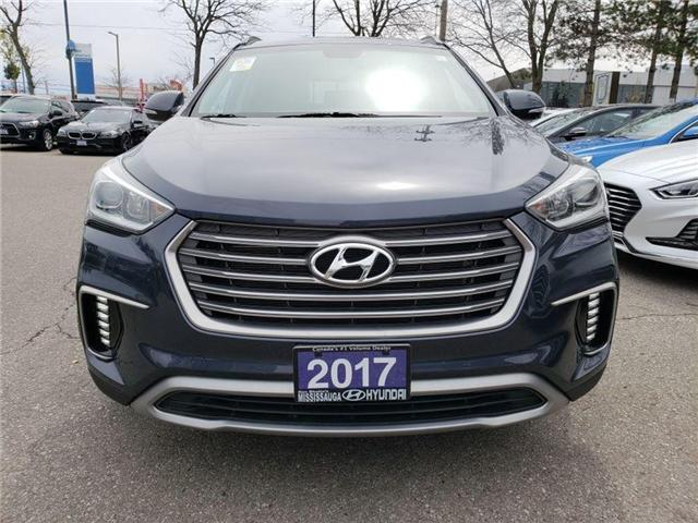 2017 Hyundai Santa Fe XL Premium -7 Pass-Alloy rims GREAT DEAL.. (Stk: OP9704) in Mississauga - Image 2 of 19