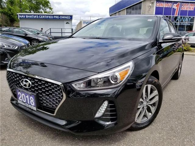 2018 Hyundai Elantra GT GL AS NEW ..GREAT DEAL..!!! (Stk: p38060a) in Mississauga - Image 1 of 18