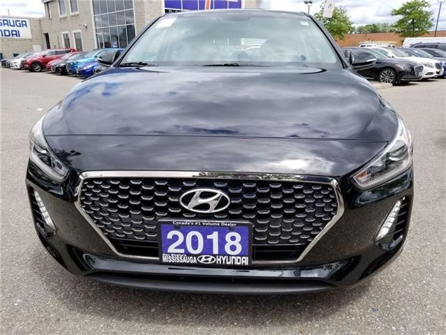 2018 Hyundai Elantra GT GL AS NEW ..GREAT DEAL..!!! (Stk: p38060a) in Mississauga - Image 2 of 18