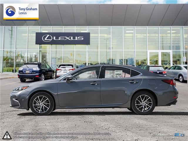 2018 Lexus ES 350 Base (Stk: P7979) in Ottawa - Image 2 of 25