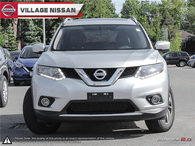 2014 Nissan Rogue SL (Stk: P2660) in Unionville - Image 2 of 28