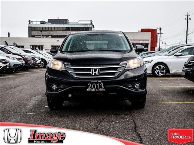 2013 Honda CR-V EX (Stk: 8R217A) in Hamilton - Image 2 of 19