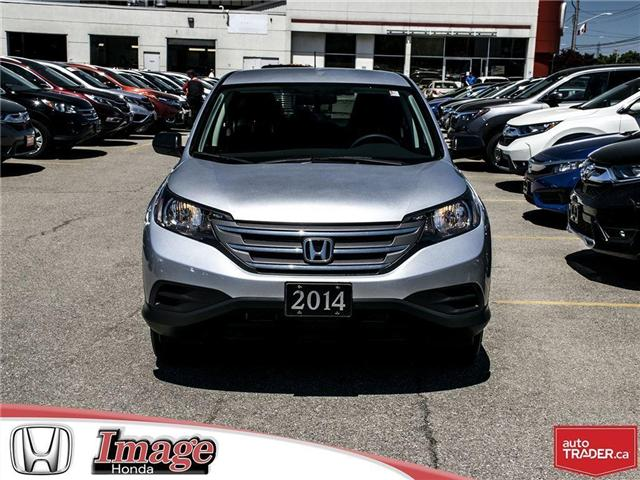 2014 Honda CR-V LX (Stk: 8R271A) in Hamilton - Image 2 of 16