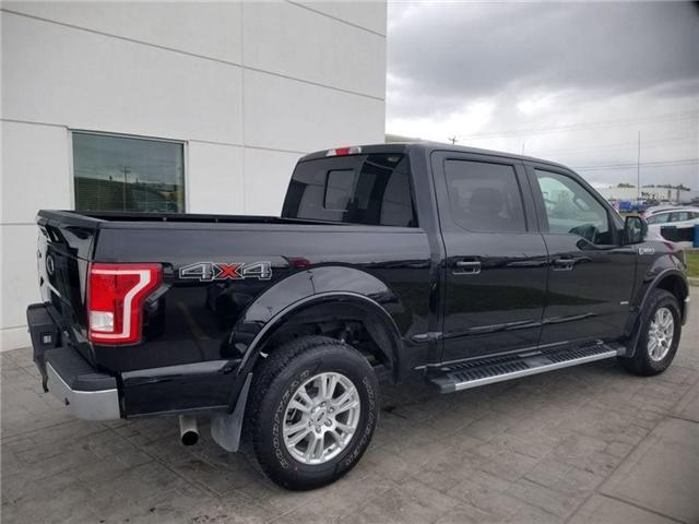 2017 Ford F-150 Lariat (Stk: 6190034A) in Calgary - Image 2 of 30