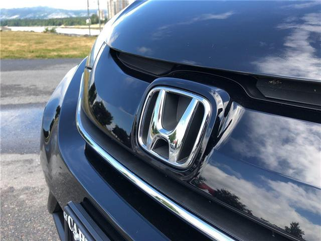 2016 Honda Fit EX (Stk: B26470) in Vancouver - Image 2 of 27