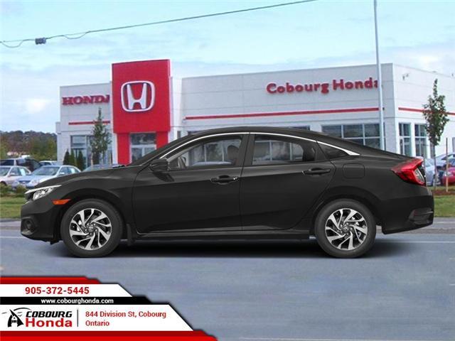 2018 Honda Civic EX (Stk: 18379) in Cobourg - Image 1 of 1