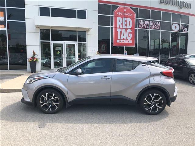 2018 Toyota C-HR XLE (Stk: 188135A) in Burlington - Image 2 of 18