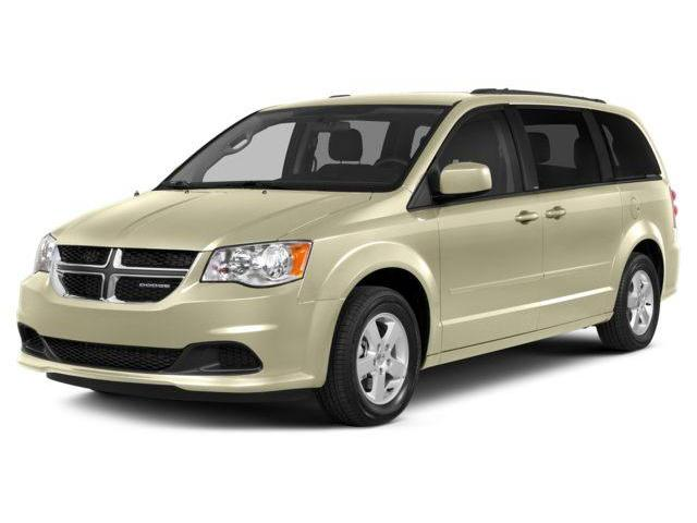 2014 Dodge Grand Caravan SE/SXT (Stk: 6366) in Regina - Image 1 of 1