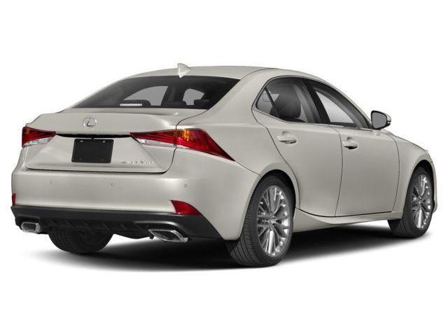 2018 Lexus IS 300 Base (Stk: 183403) in Kitchener - Image 3 of 7