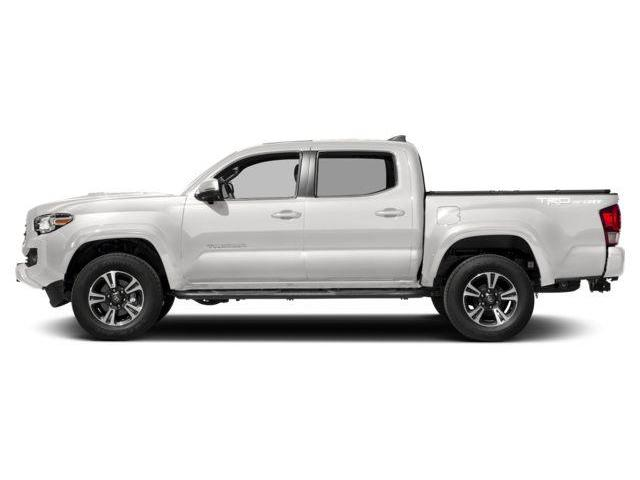 2018 Toyota Tacoma Limited V6 (Stk: 8TA736) in Georgetown - Image 2 of 9