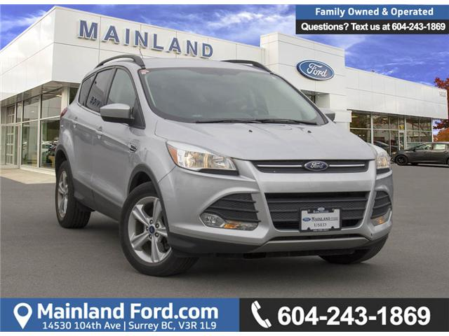 2015 Ford Escape SE (Stk: P5050) in Surrey - Image 1 of 23