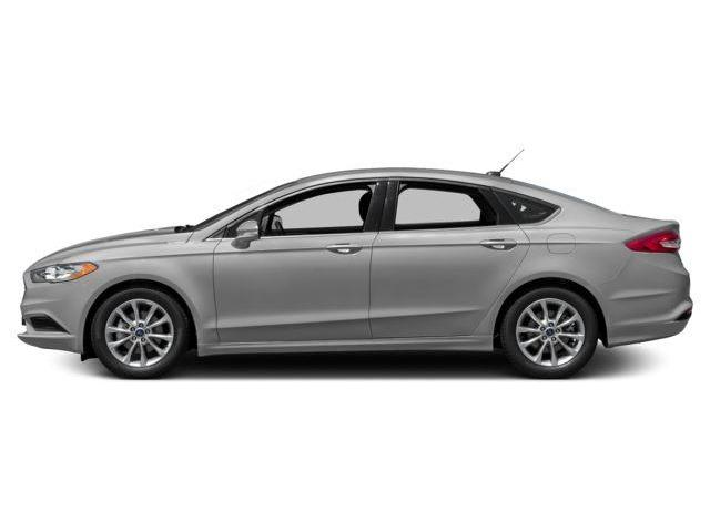 2018 Ford Fusion SE (Stk: 8231) in Wilkie - Image 2 of 9