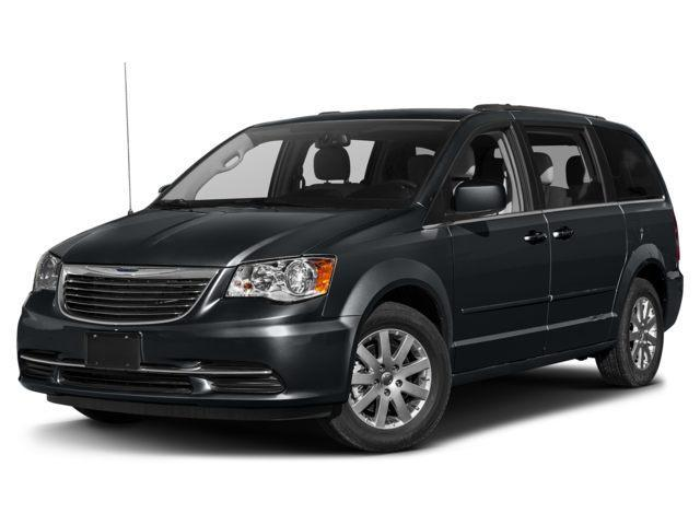 2014 Chrysler Town & Country Touring (Stk: R7-94691) in Burnaby - Image 1 of 1