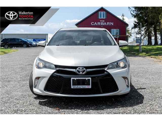2016 Toyota Camry XSE (Stk: 18346A) in Kincardine - Image 2 of 20