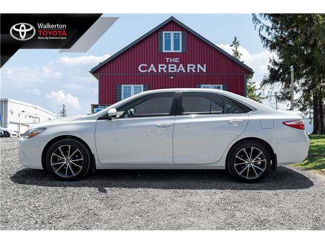 2016 Toyota Camry XSE (Stk: 18346A) in Walkerton - Image 3 of 20