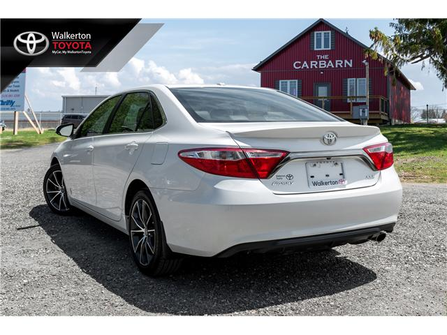 2016 Toyota Camry XSE (Stk: 18346A) in Walkerton - Image 4 of 20