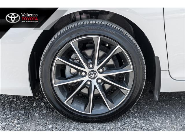 2016 Toyota Camry XSE (Stk: 18346A) in Walkerton - Image 6 of 20