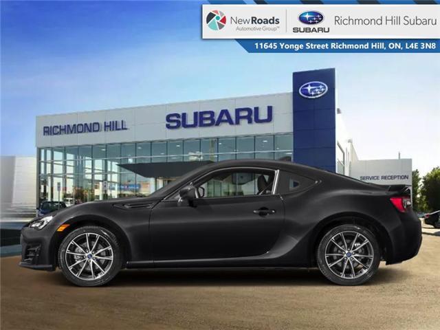 2018 Subaru BRZ  (Stk: 30962) in RICHMOND HILL - Image 1 of 1