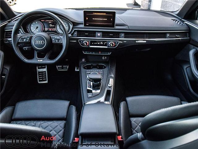 2018 Audi S4 3.0T Progressiv (Stk: 89934) in Nepean - Image 23 of 30